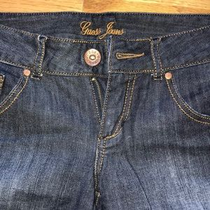 Guess Jeans - Guess Jeans short